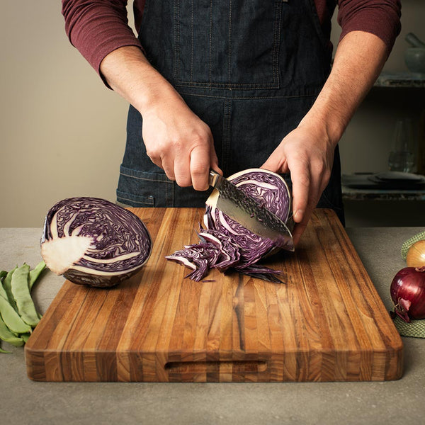 Professional Cutting Board (L) 107
