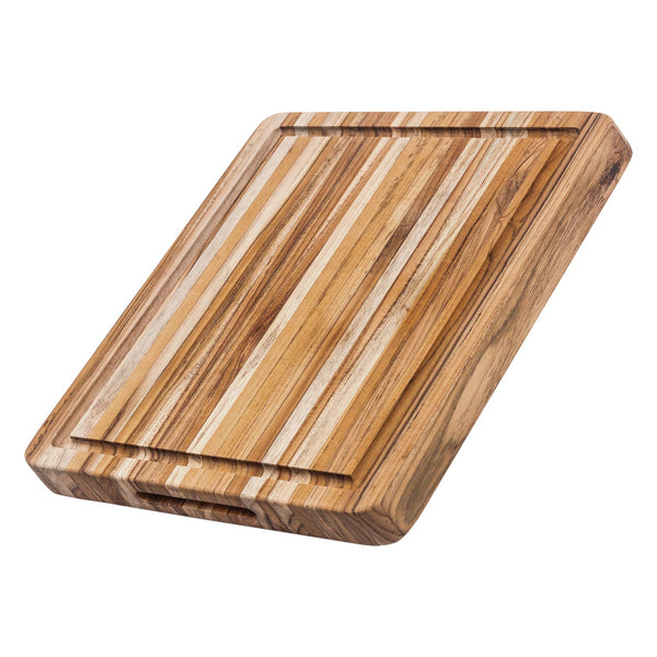 Professional Carving Board Reversible (S) 105