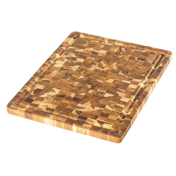 Thin & lightweight End Grain Cutting Board (M) 802