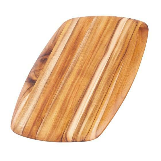 Rounded Edges Serving Board (M) 203