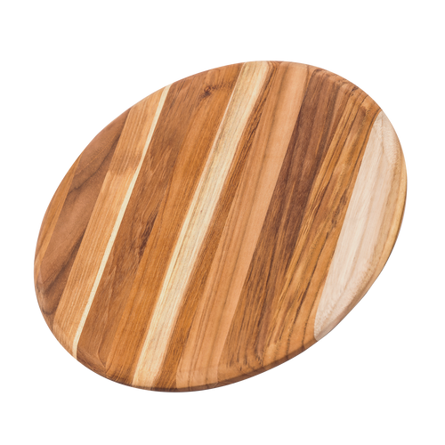 Rounded Edges Round Cutting Board 209