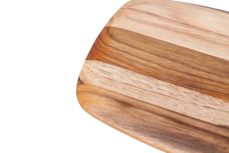 Rounded Edges Serving Board (XS) 201