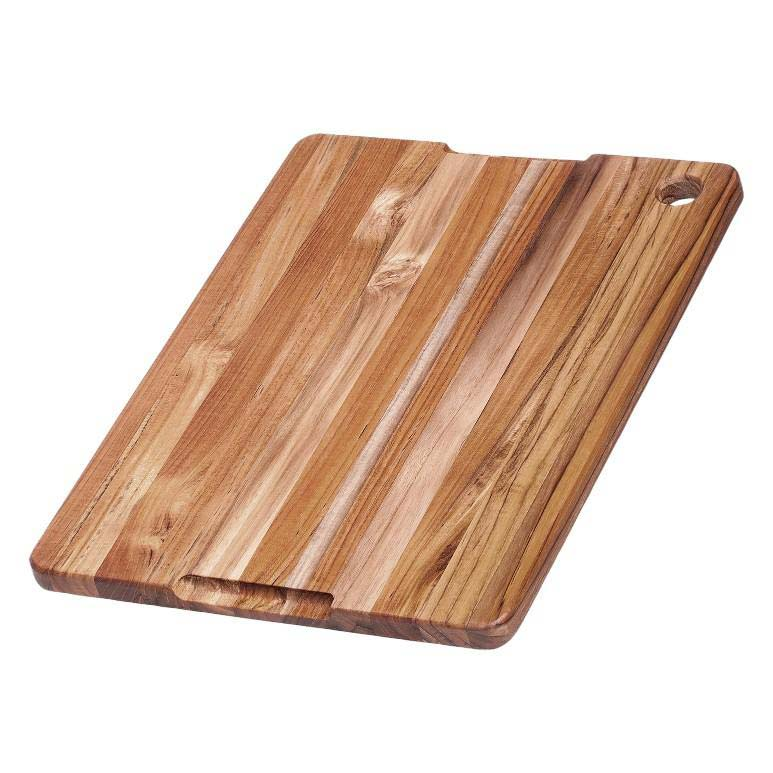 Cook's Cutting Board with Corner Hole (M) 514