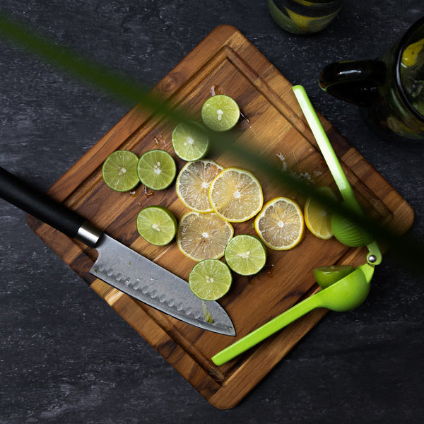 Essential Square Cutting Board 407
