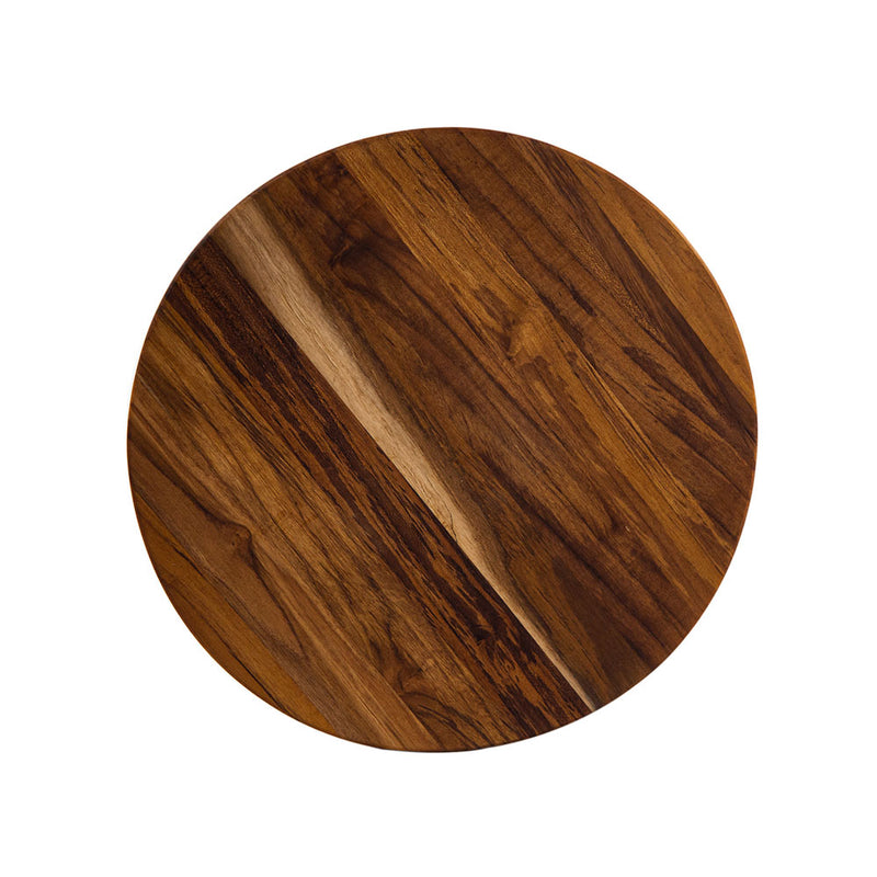 Essential Round Cutting Board (L) 410