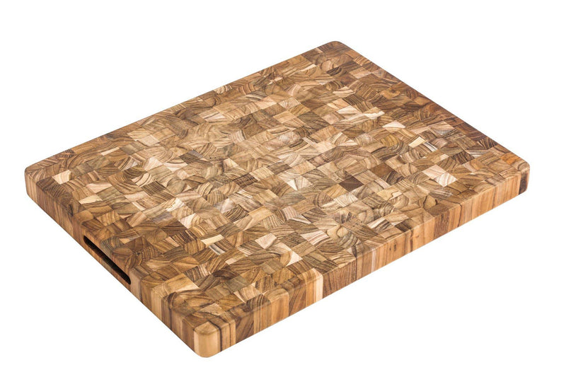 Butcher Block Cutting Board (M) 331