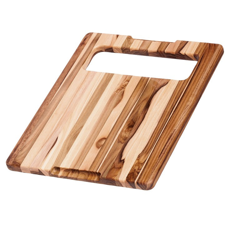 Cook's Chopping/Serving Board Extra Handle 516