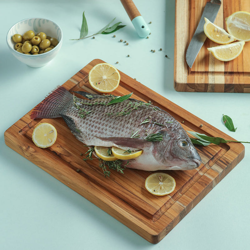 Thin & lightweight Cutting Board (S) 804
