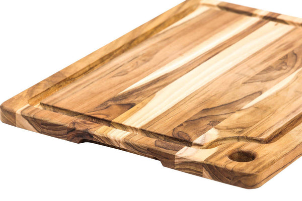 Essential Cutting/Serving Board Reversible (L) 405