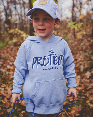 ANMN Toddler PROTECT Tree Hoodie
