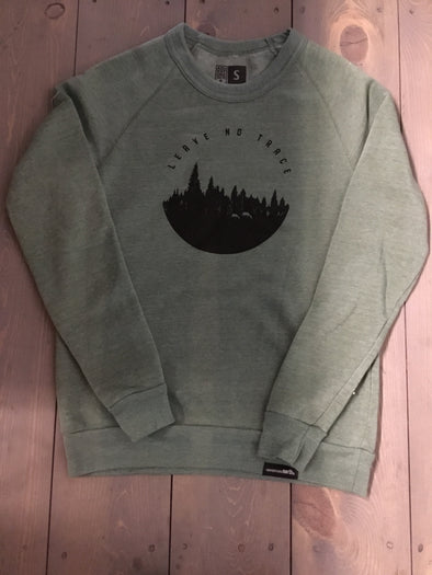 Leave No Trace Crewneck
