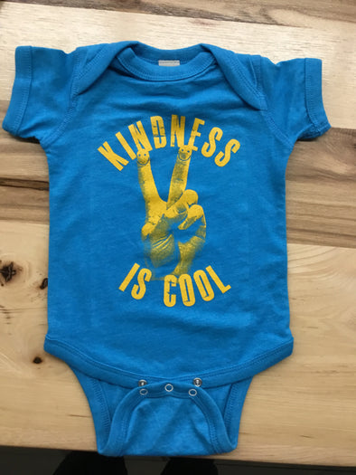 Kindness is Cool Onesie