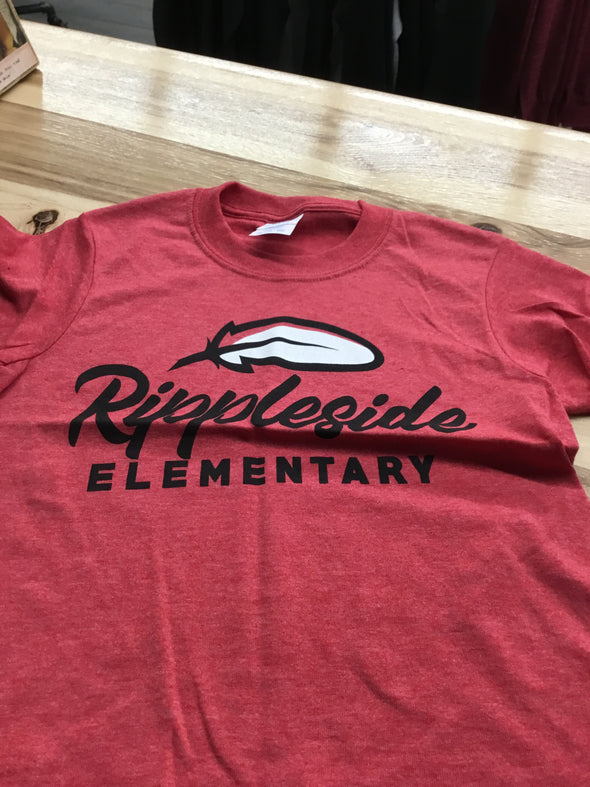 Rippleside Youth Tshirt