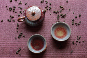 SPLENDID CONCUBINE OOLONG TEA FROM TEA REPERTOIRE