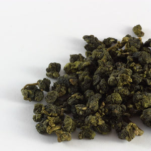 Alishan Golden Lily Oolong Tea from Tea Repertoire