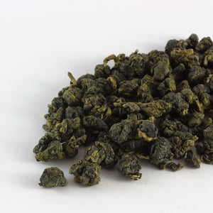 Alishan Qing Xin Jade Oolong Tea from Tea Repertoire