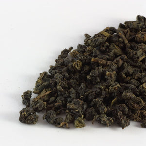 Amber Four Seasons Spring Oolong Tea from Tea Repertoire