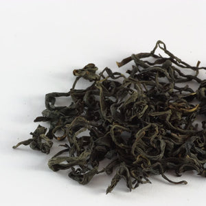 Balhyocha Black Tea from Tea Repertoire