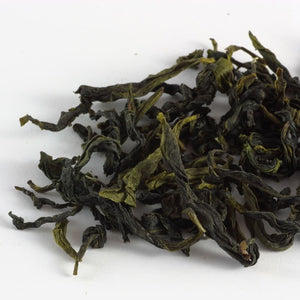 Baozhong Oolong Tea from Tea Repertoire