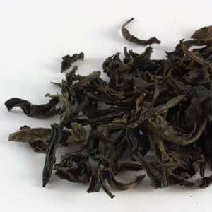 Big Red Robe Oolong Tea from Tea Repertoire