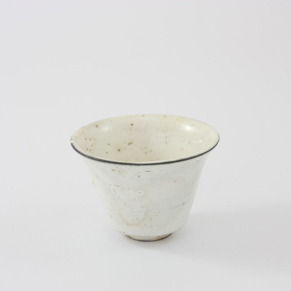 Ceramic Korean Tea Cup