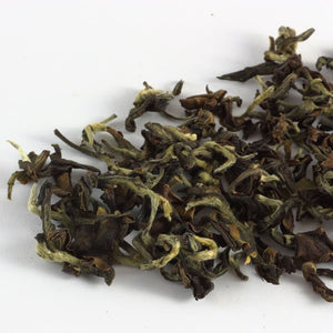 Classical Oriental Beauty Oolong Tea from Tea Repertoire