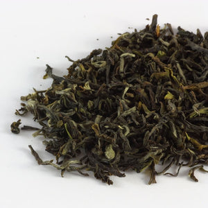 Darjeeling First Flush Turzum Clonal Flowery SFTGFOP1 Black Tea from Tea Repertoire
