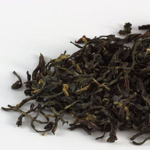 Darjeeling Second Flush Turzum Himalayan Mystic SFTGFOP1 Black Tea from Tea Repertoire