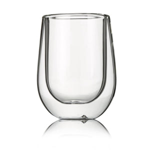 Gift Box Double-Walled Glass Cup