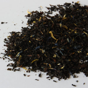 Earl Grey Blend loose leaf tea