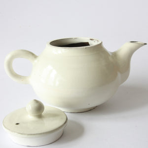 Fine Korean Tea Pot