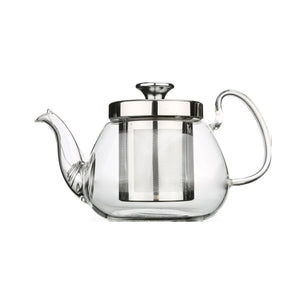 Glass 360 ML Teapot