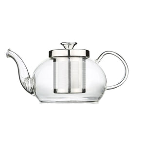 800 ML Glass Teapot