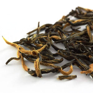 Golden Monkey Black Tea from Tea Repertoire