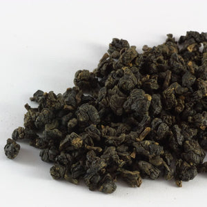 Heavy Roasted Dong Ding Oolong Tea from Tea Repertoire