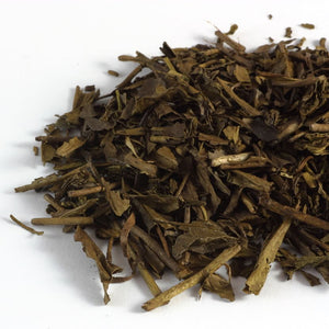 Hojicha Green Tea from Tea Repertoire