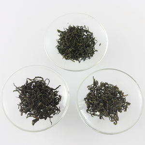 Korean Tea Set - With Balhyocha Sejak and Joogjak
