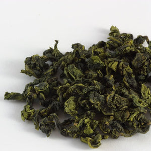 Iron Goddess Mercy Oolong Tea from Tea Repertoire