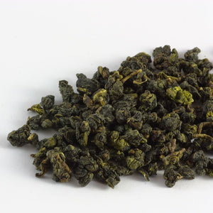 Jade Four Seasons Spring Oolong Tea from Tea Repertoire