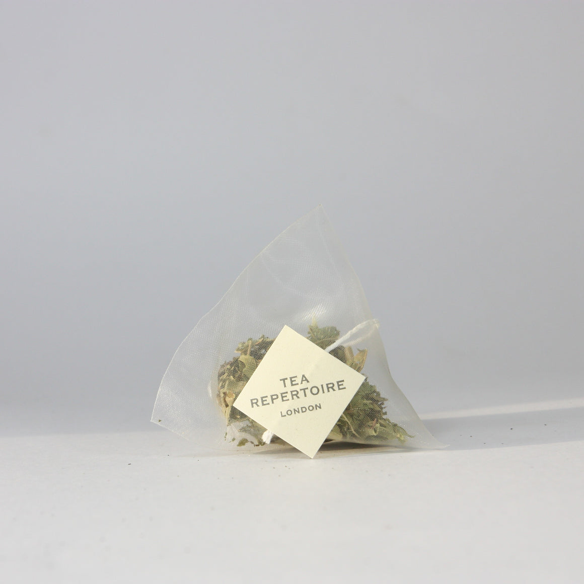 Lemon Verbena Tea Bags Wholesales Bag