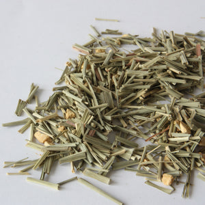 Lemongrass and ginger loose leaf
