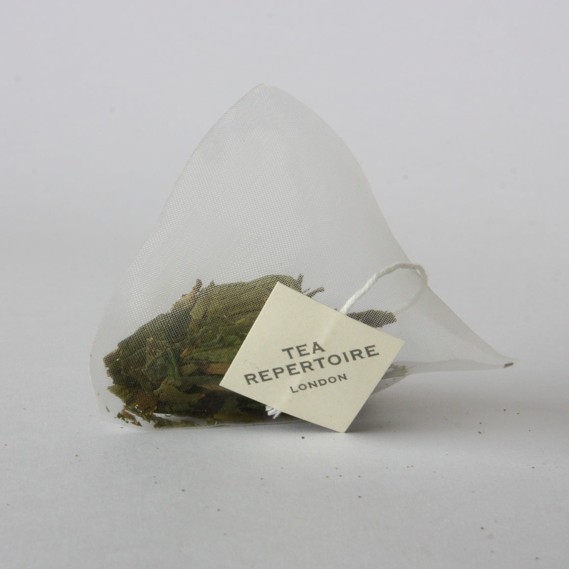 Bulk Long Jing green tea tea bags