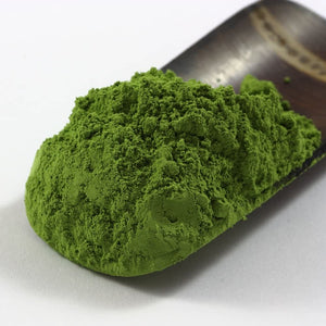 Matcha Eroica Tea from Tea Repertoire