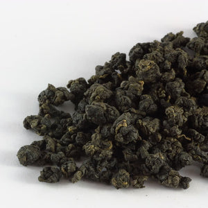 Medium Roasted Dong Ding Oolong Tea from Tea Repertoire
