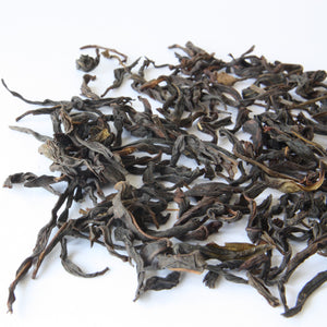 Phoenix Honey Orchid Oolong Tea from Tea Repertoire