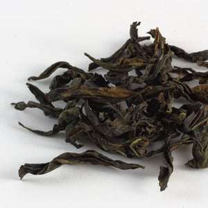Nine Dragon Robe Oolong Tea from Tea Repertoire