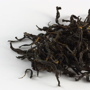 Sanxia Honey Black Tea from Tea Repertoire