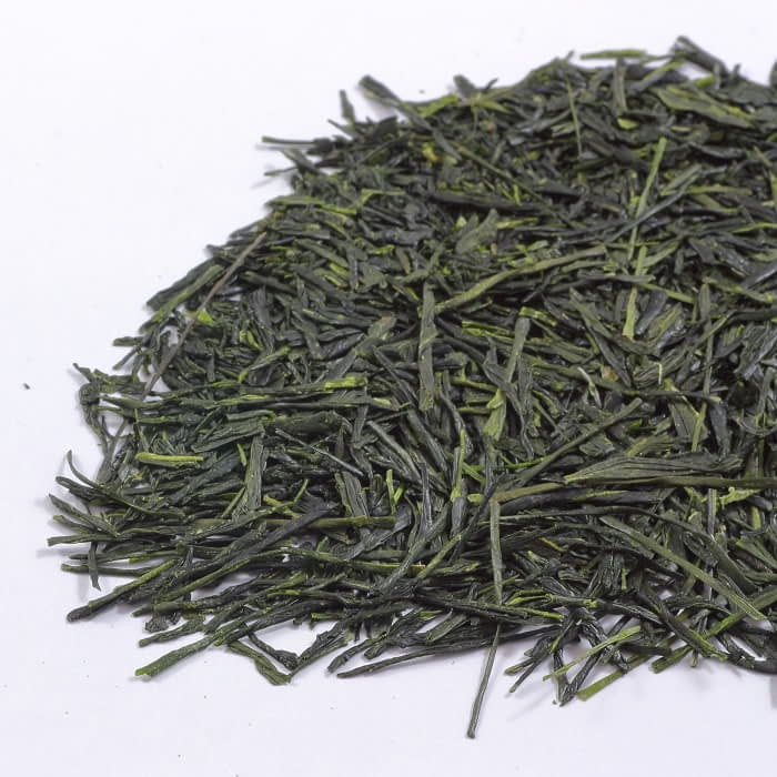 Sencha Asamushi Green Tea from Tea Repertoire