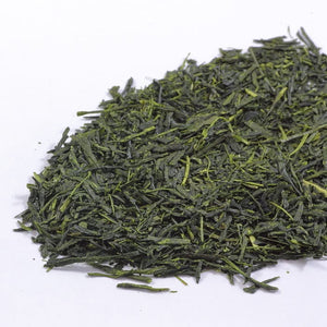 Sencha Fukamushi Green Tea from Tea Repertoire