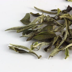 White Peony Tea from Tea Repertoire